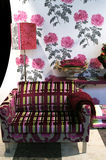 Kitsch fashion Royalty Free Stock Image