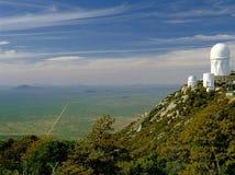 Kitt Peak Fotografia Stock Libera da Diritti