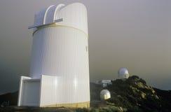 Kitt Peak National Observatory in Tucson, AZ Stock Image