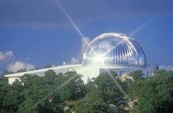 Kitt szczytu Krajowy obserwatorium w Tucson, AZ Obraz Royalty Free