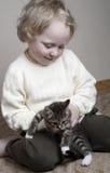 kitty Zdjęcie Royalty Free