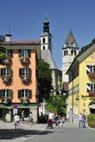 Kitzbuhel Stock Images