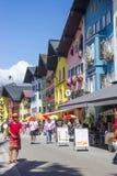 KITZBUHEL, AUSTRIA Royalty Free Stock Image
