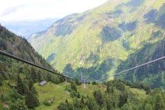Kitzsteinhorn, Austria Stock Photo