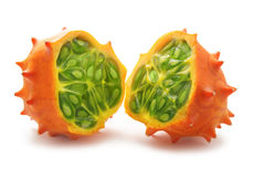 Kiwano Stock Photo