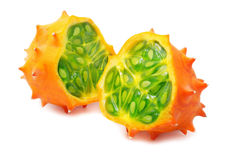 Kiwano Royalty Free Stock Image