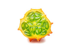 Kiwano Royalty Free Stock Photos