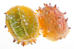 Kiwano Stock Photography