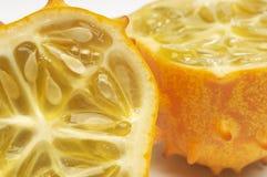 Kiwano Fruit Royalty Free Stock Images