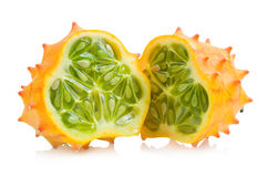 Kiwano melon Stock Photos