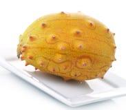 Kiwano Melon Royalty Free Stock Photo