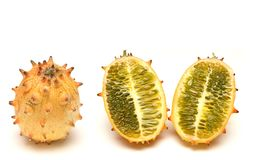 Kiwano Melon Stock Images