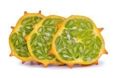 Kiwano melon Stock Photography