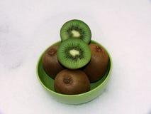 Kiwfruit Stock Photos
