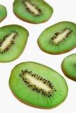 kiwi 04 owocowej serii Obraz Stock