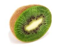 Kiwi. Isolated on white background Stock Images