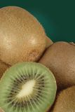Kiwi. Tropical fruit stock photos