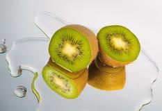 Kiwi images libres de droits