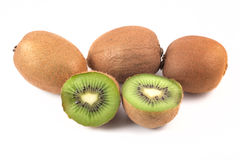 Kiwi Royalty Free Stock Photo