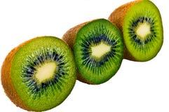 Kiwi Fotografia Stock