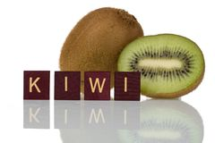 Free Kiwi Royalty Free Stock Image - 1770746