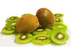 Kiwi 2 stock photos