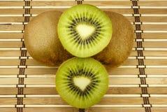 Kiwi Royaltyfri Fotografi