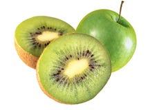 Kiwi Royalty-vrije Stock Foto's