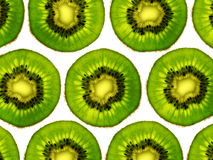 Kiwi background Royalty Free Stock Photos