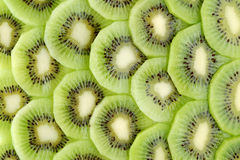 Kiwi background Stock Photos