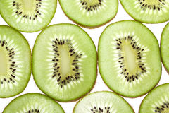 Kiwi background Royalty Free Stock Photography