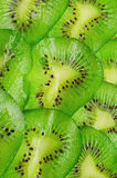 Kiwi background Royalty Free Stock Images