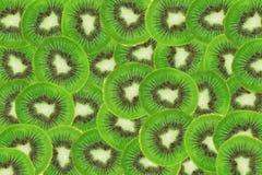 Kiwi background Stock Images