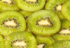 Kiwi Background Stock Photography