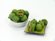 Kiwi berries Stock Image