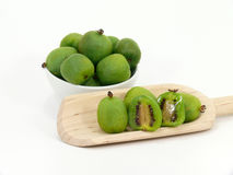 Kiwi berries Royalty Free Stock Image