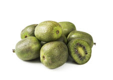 Kiwi berry Stock Image