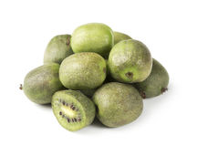 Kiwi berry Royalty Free Stock Photography