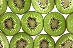 kiwi biel Obraz Royalty Free