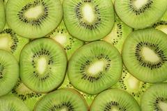 Kiwi close-up Royalty Free Stock Image