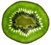 Kiwi close-up Stock Photos