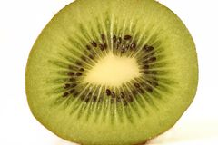 Kiwi closeup Stock Photo