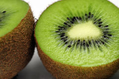 Kiwi closeup Royalty Free Stock Images