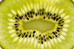 Kiwi closeup Royalty Free Stock Photo