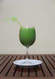 Kiwi cocktail smoothie Stock Photos