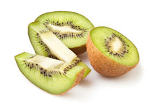 Kiwi cut Stock Photo