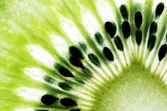 kiwi de fruit Images stock
