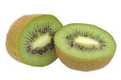 Kiwi de la fruta fresca Foto de archivo