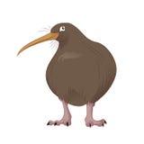 Kiwi de vecteur illustration de vecteur