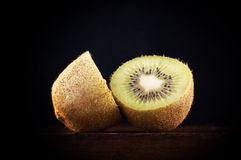 Kiwi delight Royalty Free Stock Photography
